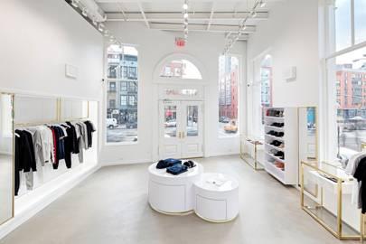 Drake To Open Ovo Store In London Broadwick Street British Vogue