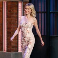 Late Night with Seth Meyers, New York - March 15 2016