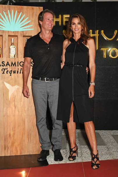 Casamigos Tequila launch, Ibiza - August 23 2015