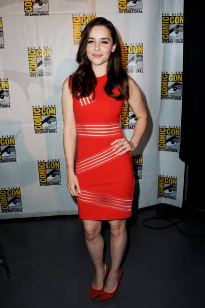 Game of Thrones Comic-Con event, San Diego - July 21 2013
