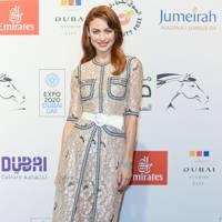 The Water Diviner premiere, Dubai International Film Festival - December 11 2014