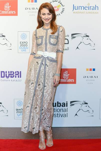 The Water Diviner premiere, Dubai International Film Festival - December 11 2014