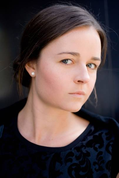 Emily Higgins, student