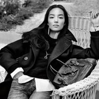 The Peacoat, worn by Fei Fei Sun