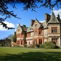 Caer Rhun Hall, North Wales