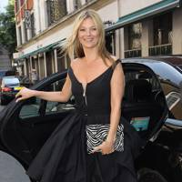 Kate Moss Carphone Warehouse collection launch, London - July 18 2013