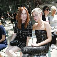 Chanel Couture Autumn/Winter '17 Show Paris – July 4 2017