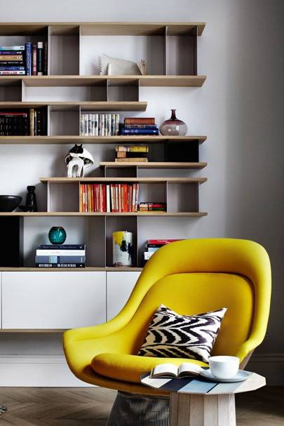 How To Make Your Bookshelves Beautiful British Vogue