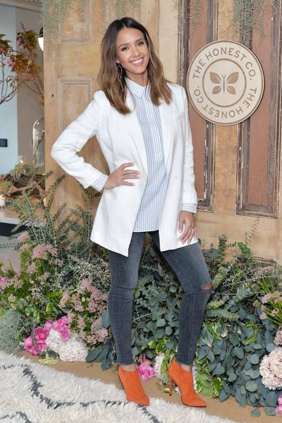 The Honest Company event, Beverly Hills - March 30 2016