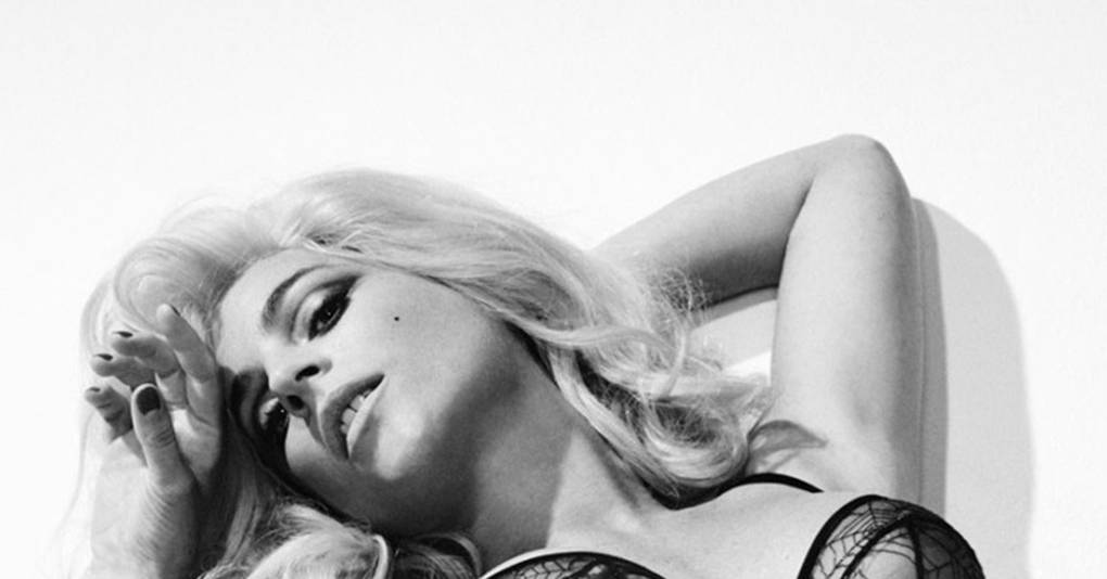 EXCLUSIVE: Charlotte Olympia For Agent Provocateur
