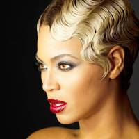 Beyoncé - visual album imagery