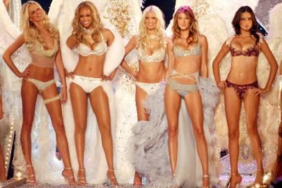 2003 - Victoria's Secret