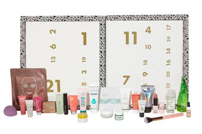 ASOS 'The Face + Body Advent' Calendar