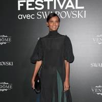 Vogue Fashion Festival, Paris – November 23 2017