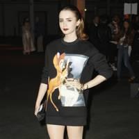 Givenchy - September 29, 2013