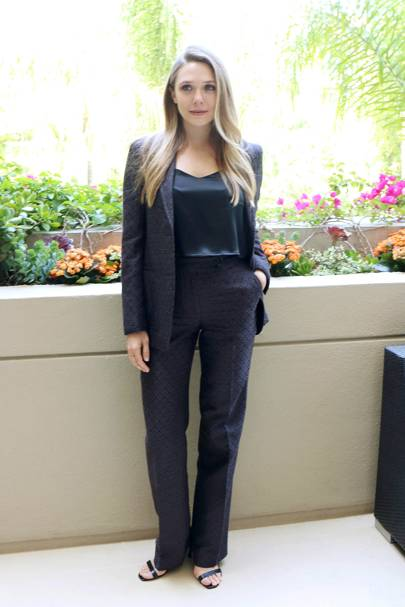 'Wind River' Press Conference, Los Angeles – July 26 2017