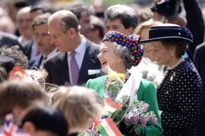 May 7 1993