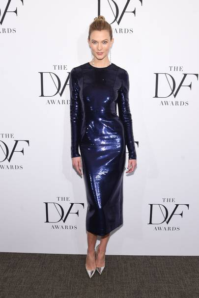 DVF Awards, New York - April 6 2017