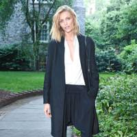 Stella McCartney spring 2018 collection garden party, New York - June 7 2017