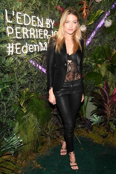 L'Eden By Perrier-Jouet closing night, Miami - December 1 2016