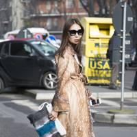 Djiga Sanzhreva, fashion editor