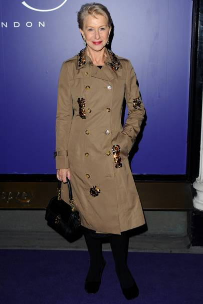 Asprey pre-BAFTA party- February 15 2014