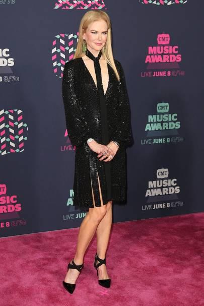 CMT Music Awards, Nashville - June 8 2016