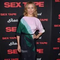 Sex Tape premiere, New York – July 14 2014