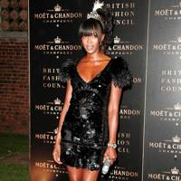 349874b19f6 Naomi Campbell s red carpet fashion and style