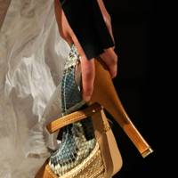 d61b157cd348 CINDERELLA S GLASS SLIPPER - Recently reinterpreted by Christian Louboutin