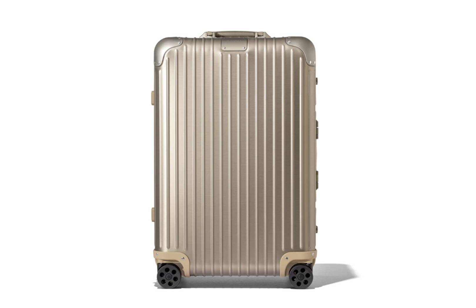 d25876c87fe3 The Best Designer Luggage To Buy Now and Keep Forever.