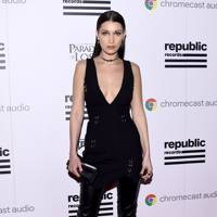 Republic Records party - February 15 2016