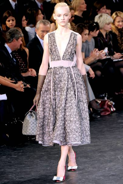 4dc9c2f012fe Louis Vuitton Autumn Winter 2010 Ready-To-Wear show report