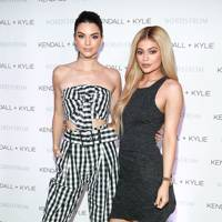 Nordstrom hosts Kendall + Kylie private luncheon, Los Angeles - March 24 2016