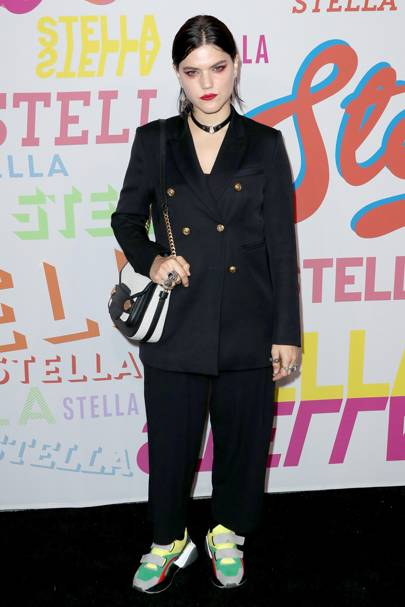 Stella McCartney presentation, Los Angeles – January 16 2018