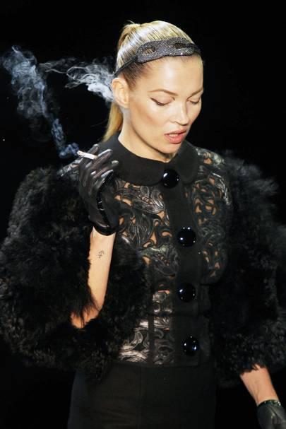 Louis Vuitton autumn/winter 2011