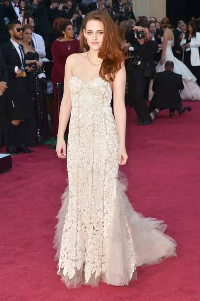 3. Kristen Stewart,  $22 million (£14.3 million)