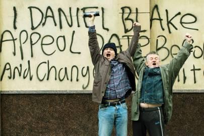 Outstanding British Film