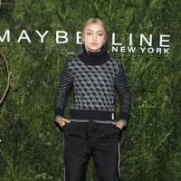 Maybelline New York Fashion Week Event - February 16 2015