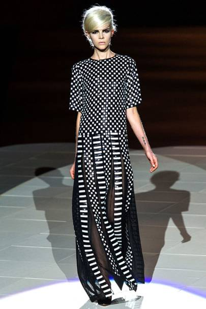 Marc Jacobs Spring/Summer 2013 Dress