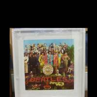 Peter Blake: Sgt. Pepper's Lonely Hearts Club Band
