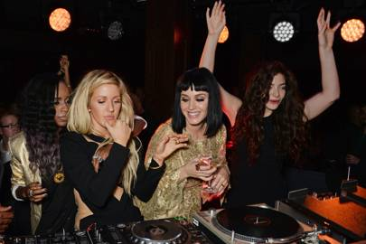 Universal Music After-Party, Soho House Pop-Up - February 19 2014