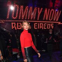 Tommy Hilfiger Show, London Fashion Week - September 19