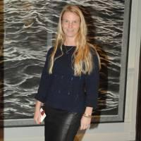 Kate Hillier, designer