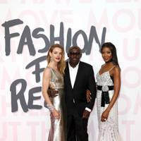 Fashion For Relief Gala - May 13 2018
