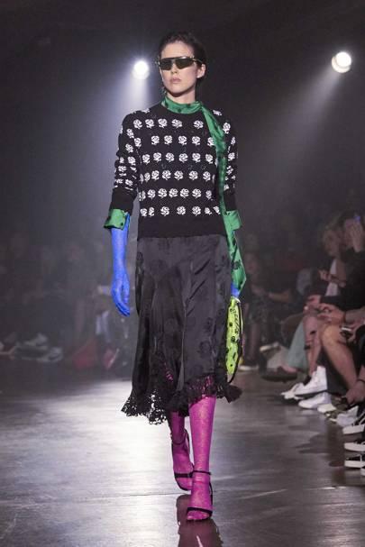 Kenzo Spring Summer 2019 Menswear show report   British Vogue 9ae63ce9a47
