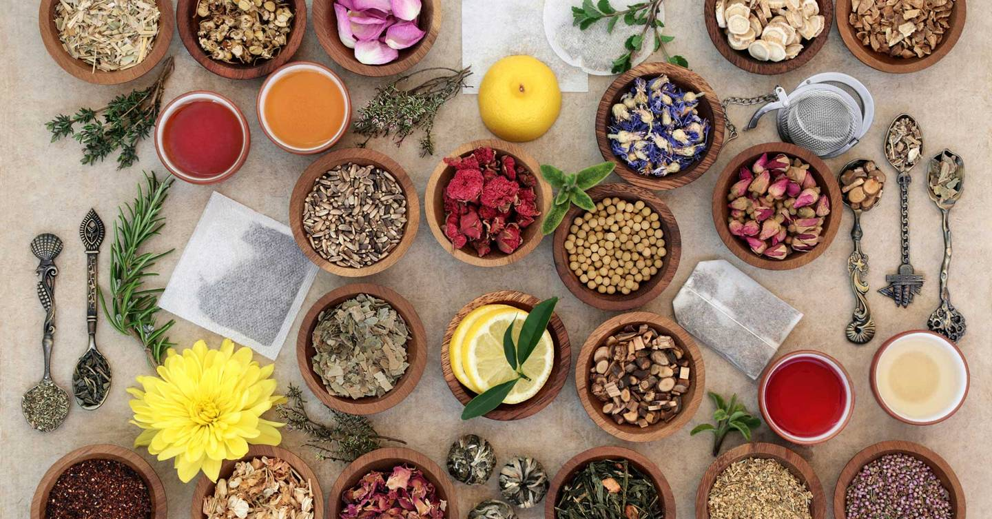 How Adaptogens Could Help Restore Balance In Your Body
