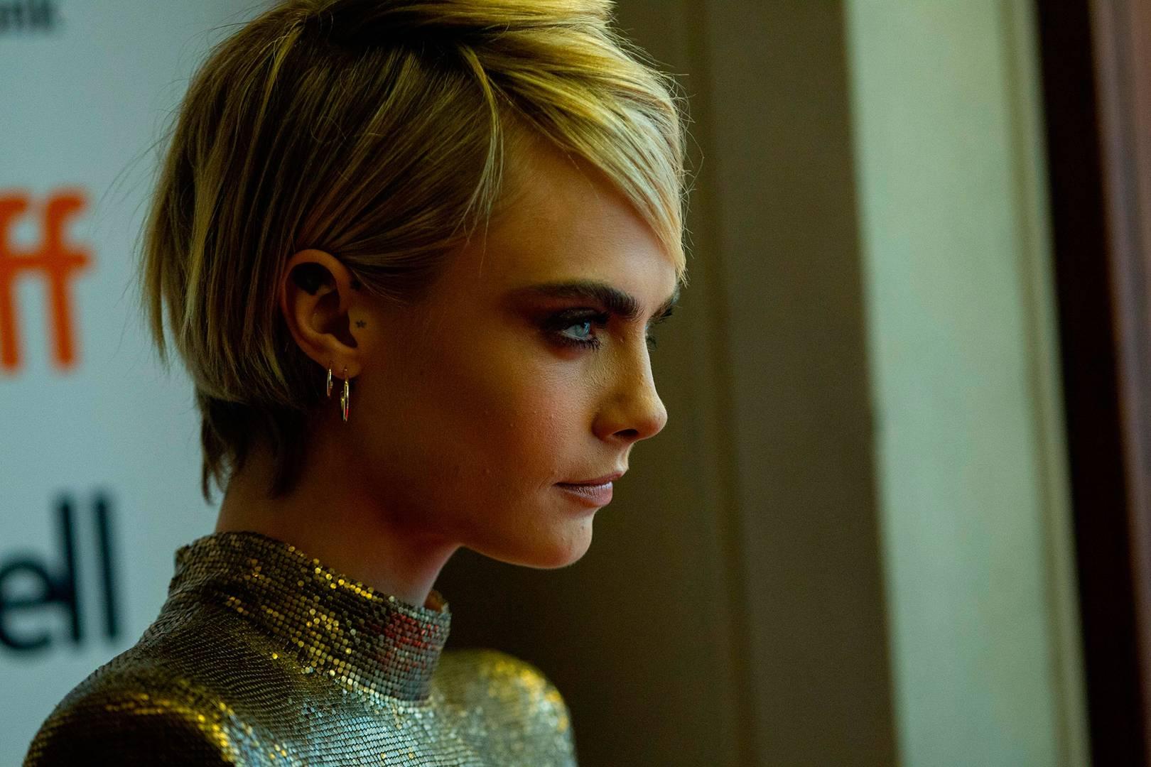 Fringe Hairstyles 2018 British Vogue