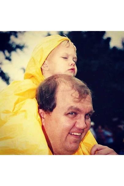 Dad: Kurt Kloss