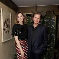 Christopher Kane Christmas Terrace Launch, Scott's - November 14 2018